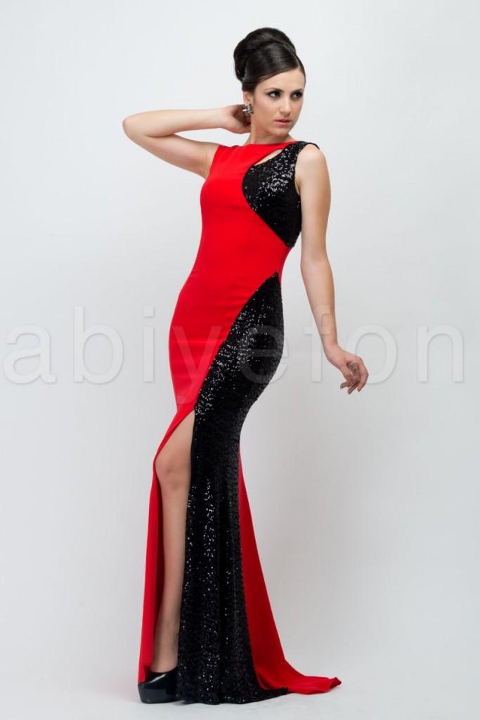 FB,2257,42,cift-renk-pullu-kirmizi-uzun-abiye-elbise-o3306-hanim-hanimcik