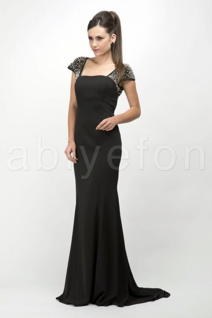 FB,4062,50,sirt-dekolteli-balik-uzun-siyah-abiye-elbise-f979-nisanlik