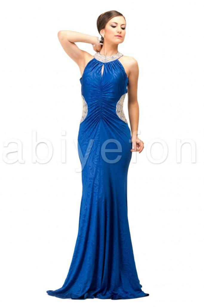 FB,6717,40,boyundan-baglamali-kendinden-islemeli-saks-mavi-uzun-abiye-elbise-f660s-buyuk-beden-abiye
