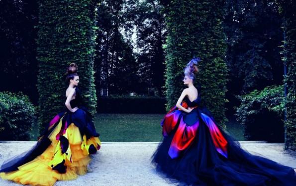 Prenses Abiye Modelleri İle Büyüleyin