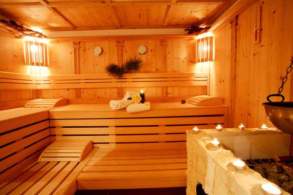 Sudtirol Hotel Wellneb
